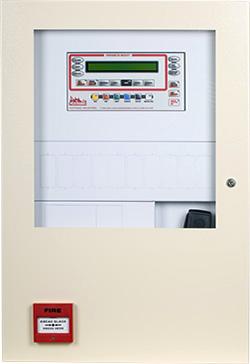 Fire Indicator Panels